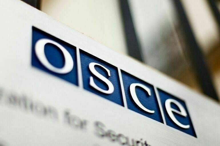 В ОБСЕ после удаления каналов RT c YouTube призвали учитывать свободу СМИ