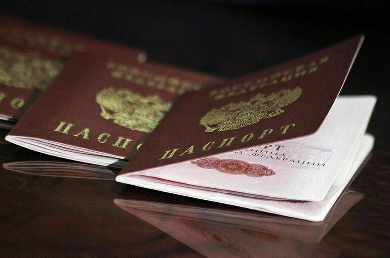 Российское гражданство в 2021 году получили более 500 тысяч иностранцев