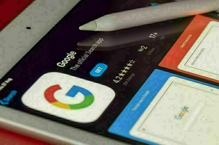 Google оштрафовали за противоправный контент на 6,5 млн рублей