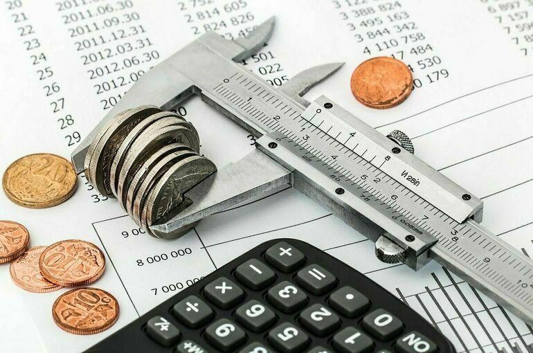 МЭР: годовая инфляция в России за неделю ускорилась до 7,26%