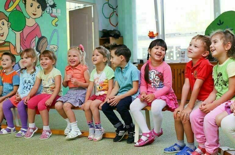 Роспотребнадзор разработал рекомендации по организации работы дошкольных учреждений
