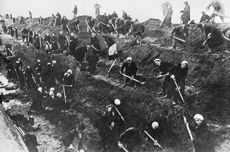 Битве за Москву исполняется 80 лет