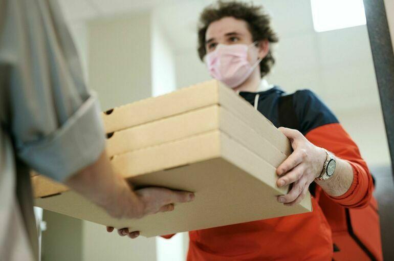 В ВОЗ призвали сервисы по доставке указывать данные о питательности продуктов