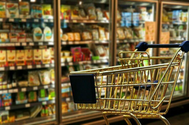 Минпромторг рекомендовал торговым сетям перейти на прямые договоры с поставщиками