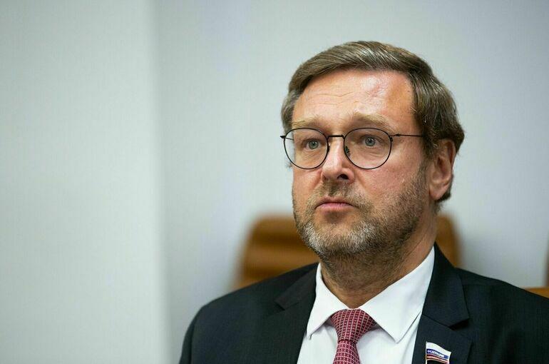 Косачев: Россия может гордиться уровнем межрелигиозного и межкультурного диалога