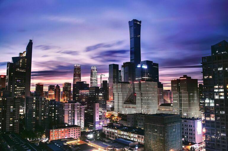 Олимпиада в Пекине пройдёт в «замкнутом контуре»