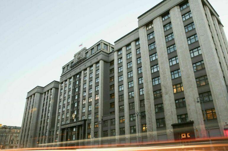 Четверо депутатов Кубани прошли в новый созыв Государственной Думы