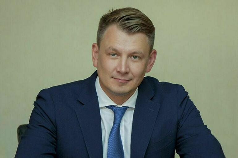 Сенатором от Мособлдумы назначили Александра Двойных
