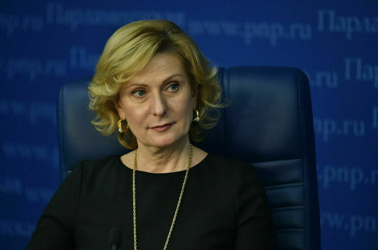 Святенко: предложения о расширении использования маткапитала должны пройти экспертизу