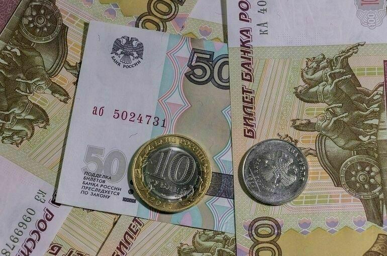 Кабмин внёс в Госдуму проект об увеличении МРОТ с 2022 года