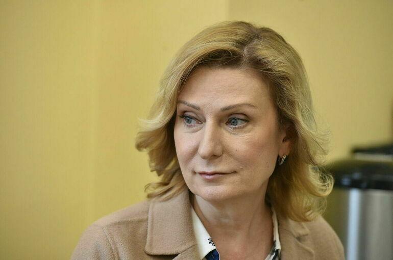 Святенко: сенаторы изучат предложение о расширении семейной ипотеки