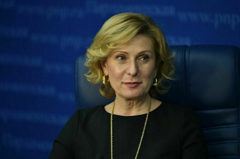 Святенко назвала одно из самых востребованных направлений соцконтракта