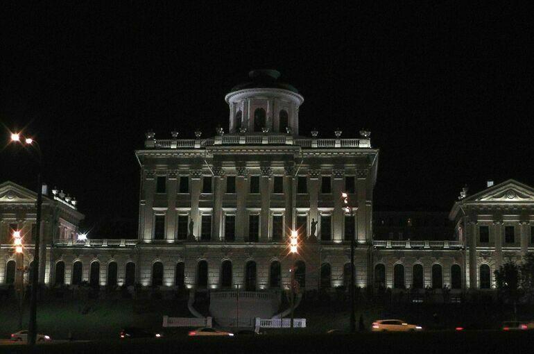 Где в Москве встречались Христос и Воланд