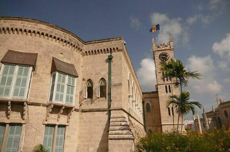 Барбадос объявил о выходе из-под власти британской короны