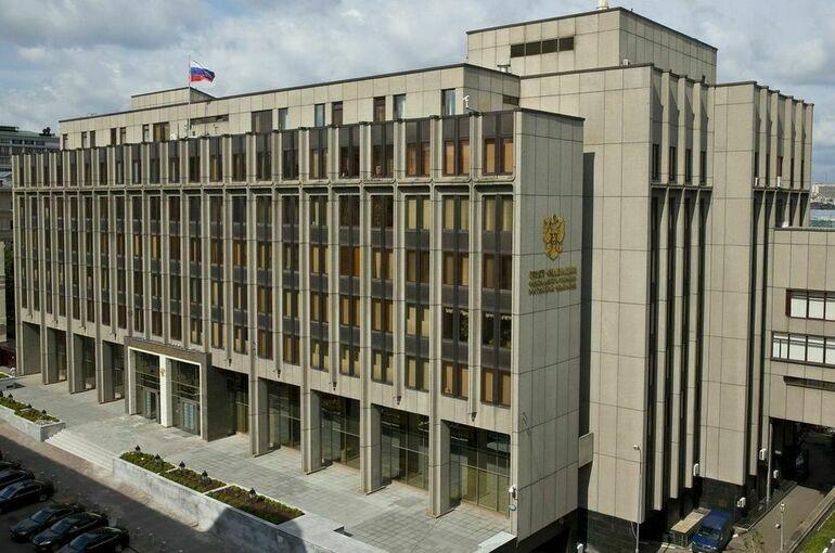 Комиссия Совфеда обсудит готовность IT-гигантов открывать представительства в России