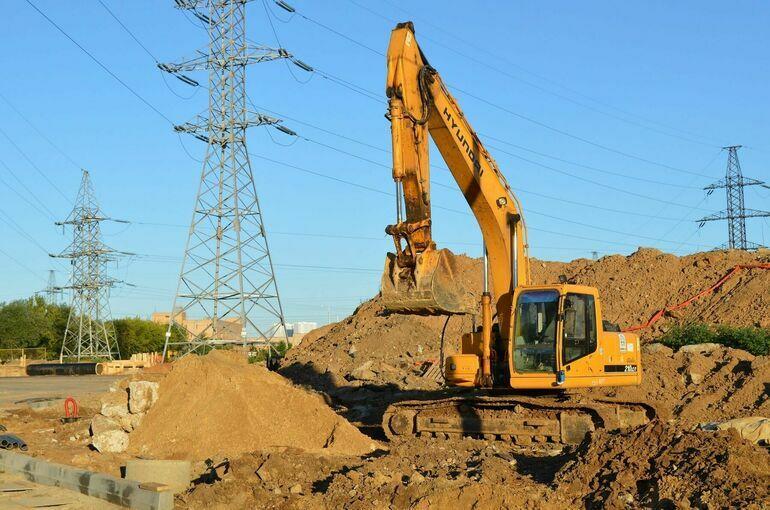 Добывать ископаемые для строительства школ предлагают без аукциона