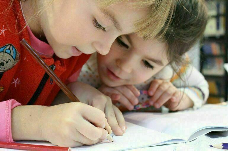 Детей привлекут к разработке дизайна школ
