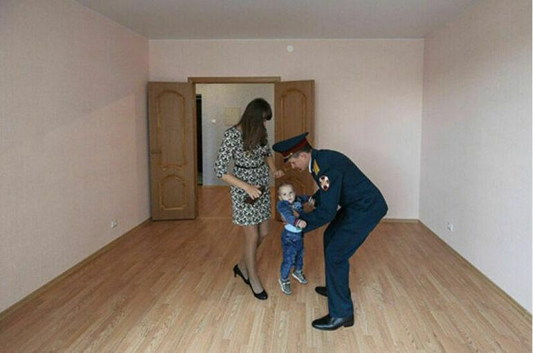 В Правительстве уточнили, кто заплатит за наём жилья военнослужащими