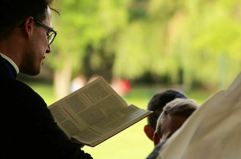 Экстремистам запретят говорить о Боге