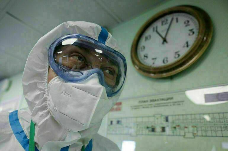 В Ростовской области вводят новые ограничения из-за COVID-19
