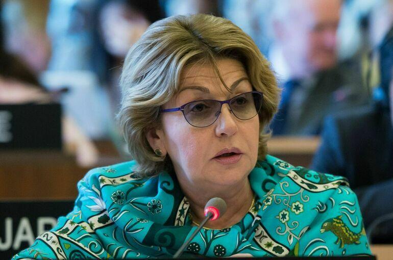 Россия и Болгария вряд ли дойдут до разрыва дипотношений, заявила посол