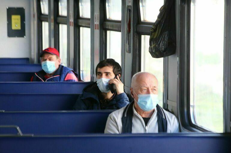 В России сохранят доступные цены на проезд в электричках