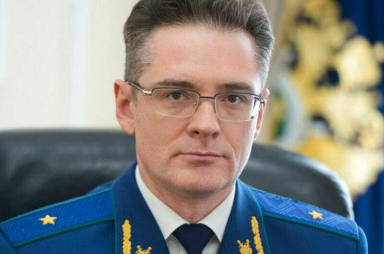 Сенаторы рассмотрят кандидатуру Разинкина на пост первого замгенпрокурора