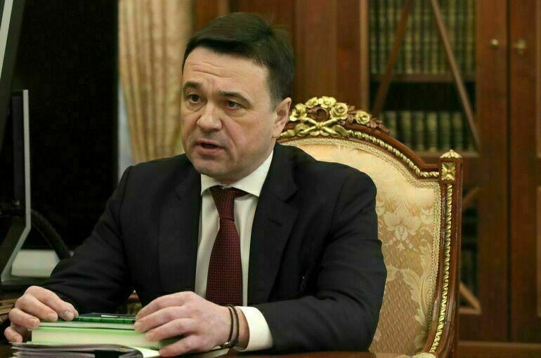 Воробьёв предложил включить вакцинацию от COVID-19 в Нацкалендарь прививок