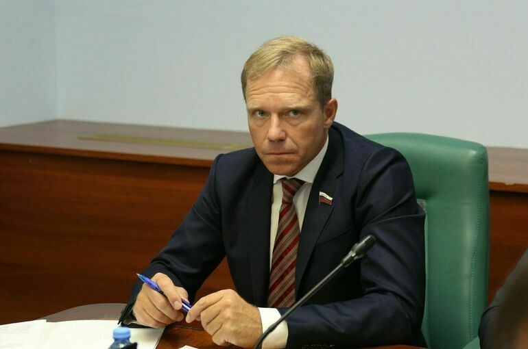 Кутепов призвал сенаторов помочь регионам с составлением заявок на инфраструктурные кредиты