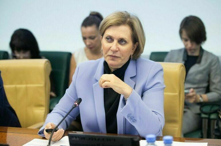 Попова призвала усилить контроль за соблюдением режима самоизоляции больными COVID-19