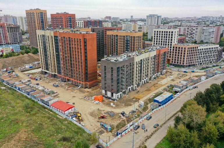 Не менее 4 тысяч квартир приобретут для сирот в Кемеровской области в 2021 году