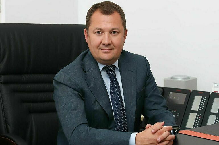 Президент назначил Максима Егорова врио губернатора Тамбовской области