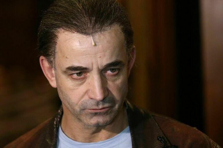 Певцов поделился планами работы в Госдуме