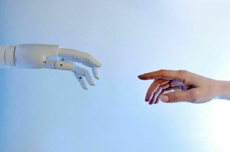 Будем ли жить по законам, которые напишет искусственный интеллект?