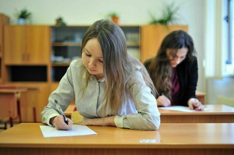 У выпускников колледжей и техникумов может появиться демонстрационный экзамен