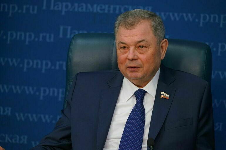 Артамонов: В бюджете 2022-2024 могут появиться дополнительные источники дохода
