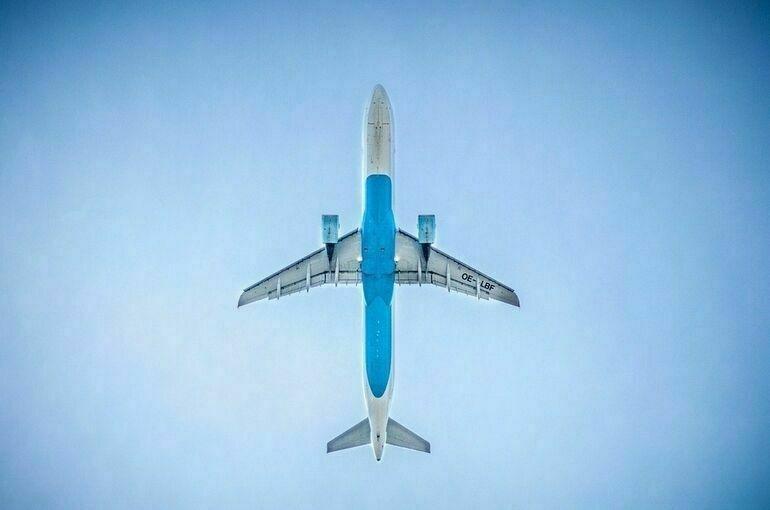 Мировые авиакомпании решили обнулить выбросы углекислого газа к 2050 году