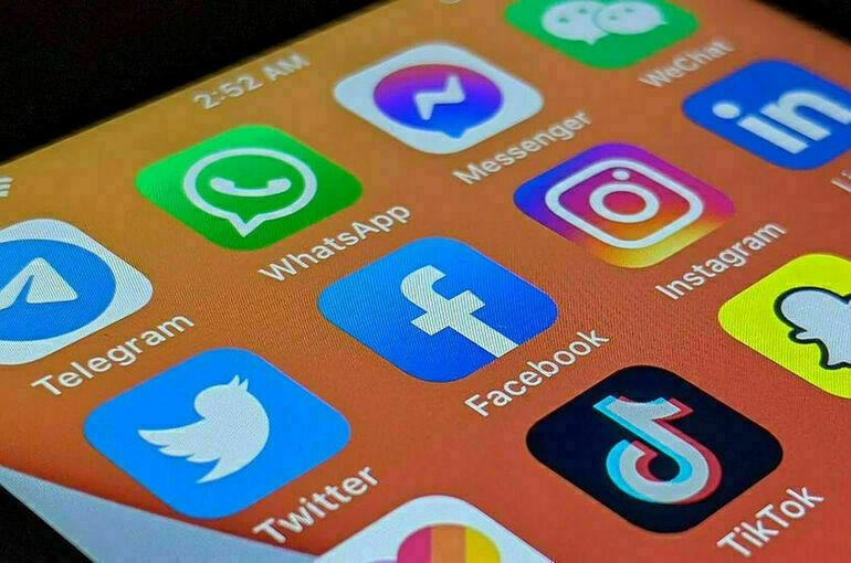 Соцсети восстановили работу после глобального сбоя