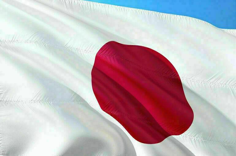 Правительство Японии продолжит переговоры с Россией по мирному договору, заявили в МИД