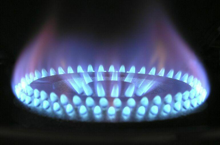 Цена газа в Европе достигла 1350 долларов за тысячу кубометров