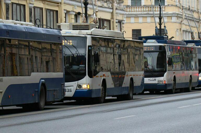 В правительстве в целом одобрили проект транспортной стратегии