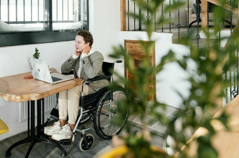 В Комитете Совфеда по соцполитике предложили создать больше условий для трудоустройства инвалидов