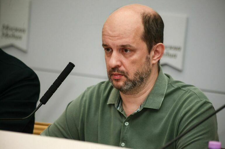 Клименко прокомментировал глобальный сбой в соцсетях