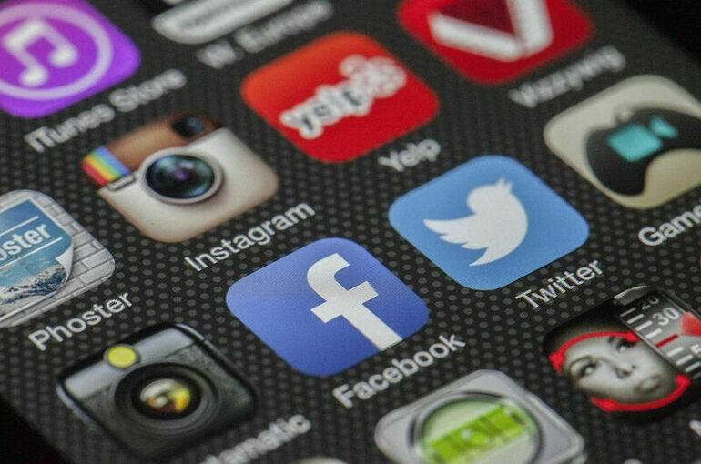 В работе Instagram и Facebook вновь произошел сбой