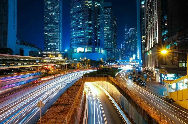 Власти Гонконга построят город для 2,5 миллиона человек