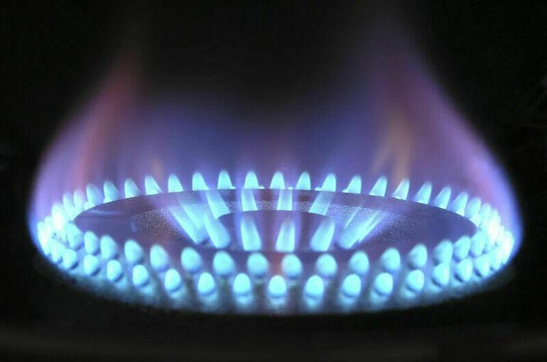 Цена газа в Европе обновила исторический максимум