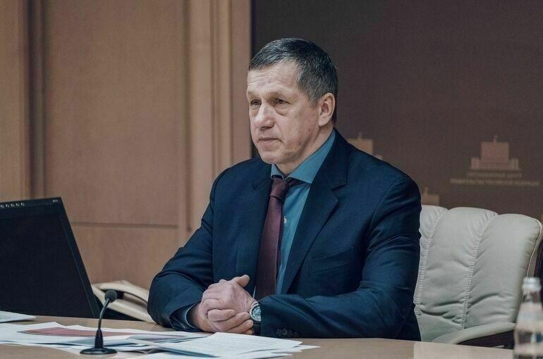 Трутнев: в России создана законодательная база для привлечения инвестиций в Арктику