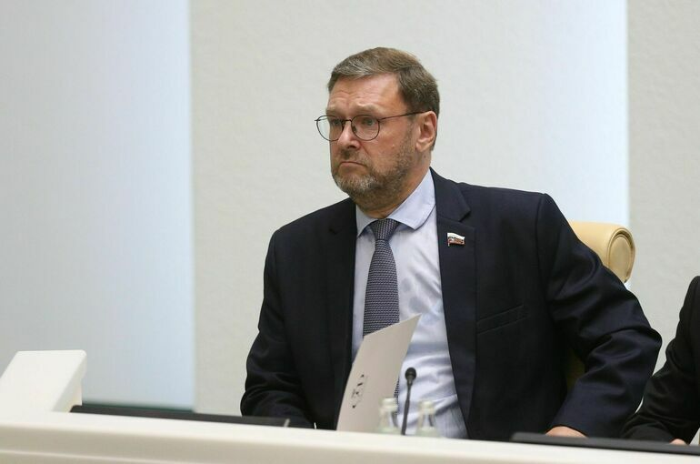 Косачев назвал нелепым требование конгрессменов о высылке российских дипломатов из США