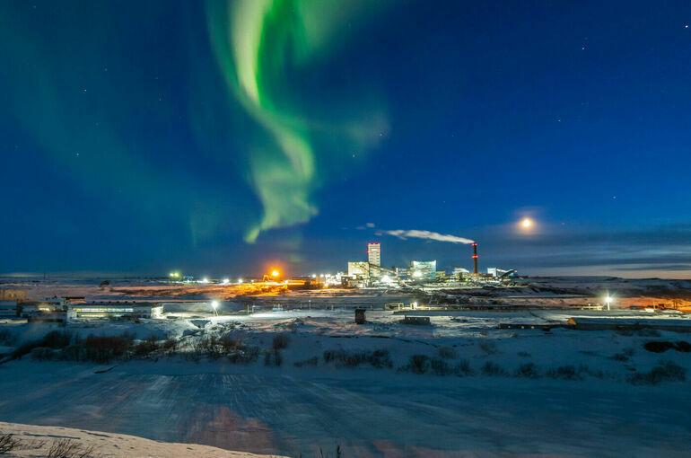 В Арктике появятся дополнительные 200 тысяч рабочих мест