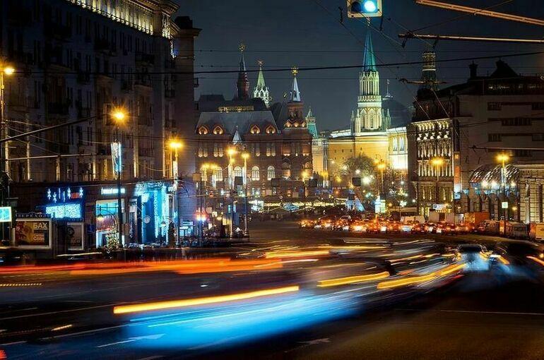 Мосгордума предлагает разрешить регионам штрафовать автомобилистов за громкую езду